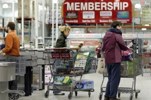 Costco Wants You (Yes, You!) as a Member and Will Give You $155 in Freebies